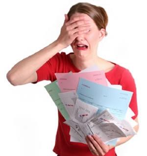 Что делать если обвиняют в неуплате кредита
