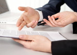 Что нужно сделать перед тем, как стать поручителем?