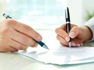 Договор поручительства по кредиту