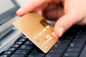 Мошенничество с банковскими картами в интернете