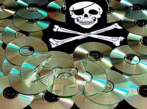 Ответственность за нарушение авторских прав