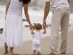 Заключение брака - создание семьи