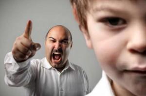 Лишение отца прав на ребенка