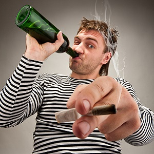 Алкоголизм - причина для лишения прав на ребенка