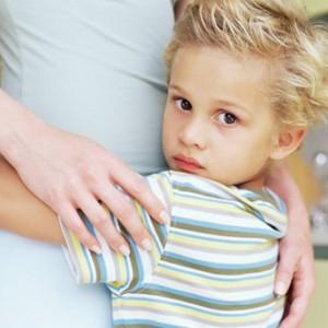 Лишение матери прав на ребенка