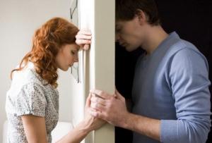 Основные причины развода