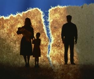 Права детей в деловом браке