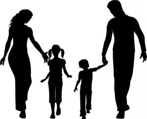 Права на детей после аннулирования брака