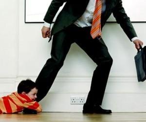 Злоупотребление родительскими правами