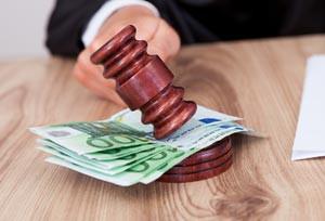 Назначение алиментов в судебном порядке