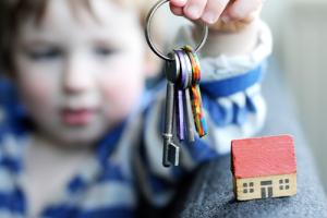 Обязательное право на наследство малолетних детей