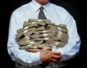 Предъявление суммы алиментов к оплате должнику