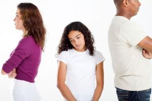 Развод и отказ от усыновления ребенка