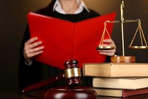 Судебный процесс по усыновлению ребенка