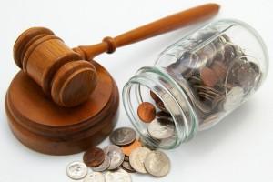 Установление алиментов в судебном порядке