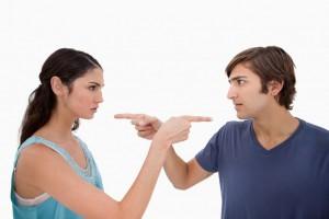 Какие решение выносит суд при делении долгов супругов?