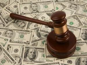 Раздел долговых обязательств при разводе