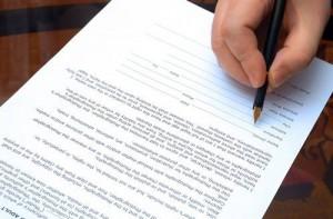 Составление иска по разделу долгов бывших супругов