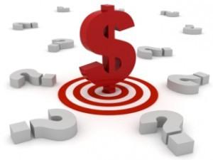 Денежные затраты при изменении категории помещения