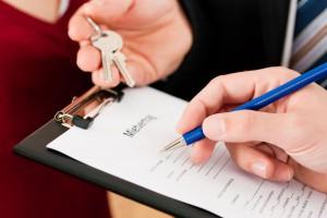 Документы для сдачи квартиры