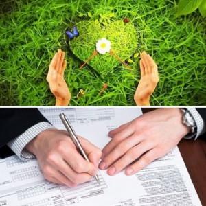 Какие документы нужны для продажи участка земли