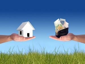 Купля-продажа участка земли