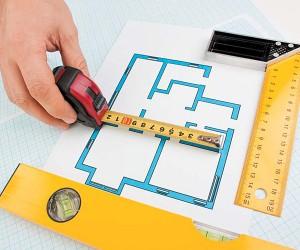 Процедура перепланировки жилых помещений