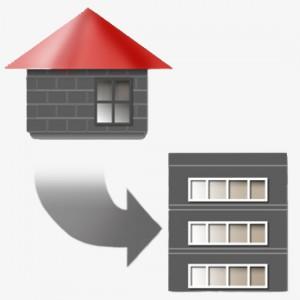 Помощь в переводе помещения из нежилого фонда в жилой