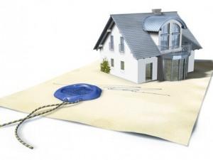 Порядок оформления недвижимости