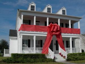 Процедуры дарения недвижимости