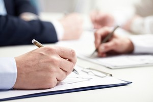 Подготовка документов к экспертизе