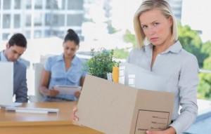Порядок определения работников для сокращения