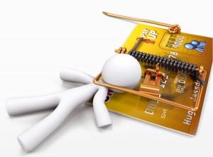 Работа с должниками по кредитам