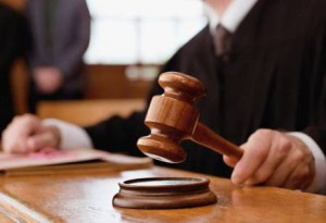 Возмещение ущерба в суде