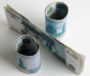 Займ денег под проценты