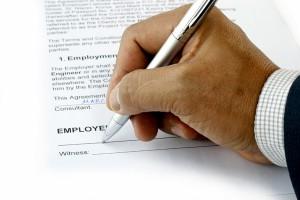 Понятие трудового контракта