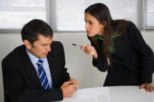 Порядок вынесения дисциплинарных наказаний