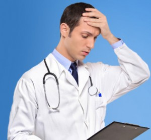 Причины врачебных ошибок