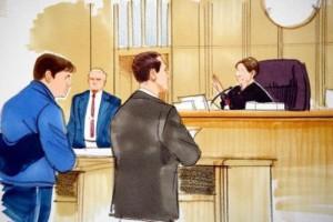 Согласие давать правдивые показания