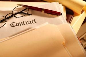 Трудовой контракт