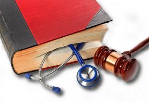 Виды ответственности медиков за ошибки