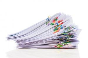 Документы к исковому заявлению