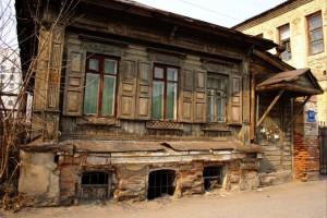 Какие дома считаются ветхими
