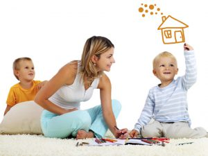 Ипотека на деньги материнского капитала