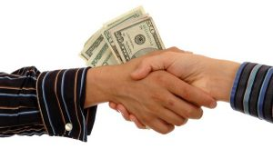 Договор займа между ИП и ООО