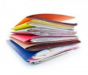 Перечень документов для юридического лица
