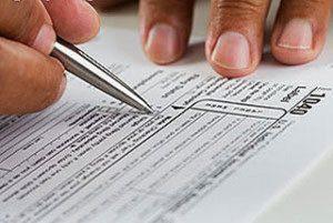 Понятие таможенной декларации