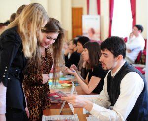 Порядок регистрации в центре занятости