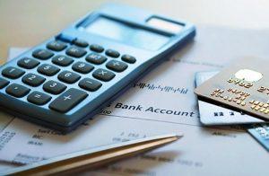 Расчет размера кредита