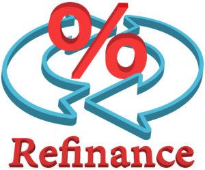 Рефинансирование от типа кредита